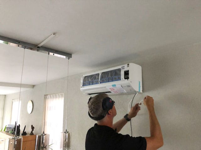 Airco Purmerend Volendam Bedrijf Installatie Leverancier